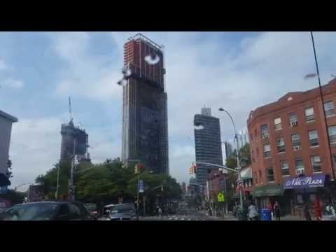 Downtown Brooklyn new building (WOW)