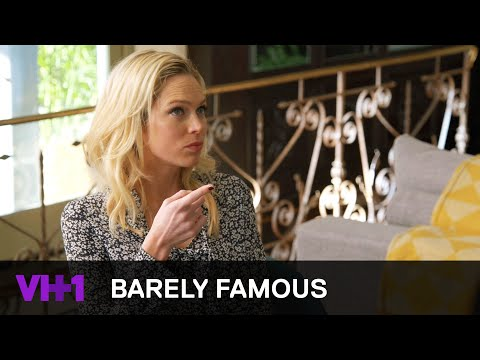 Erin Foster Is Pregnant 'Sneak Peek' | Barely Famous