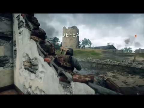 Battlefield 1 Multiplayer  Tamil GamePlay Kaashmora 2016