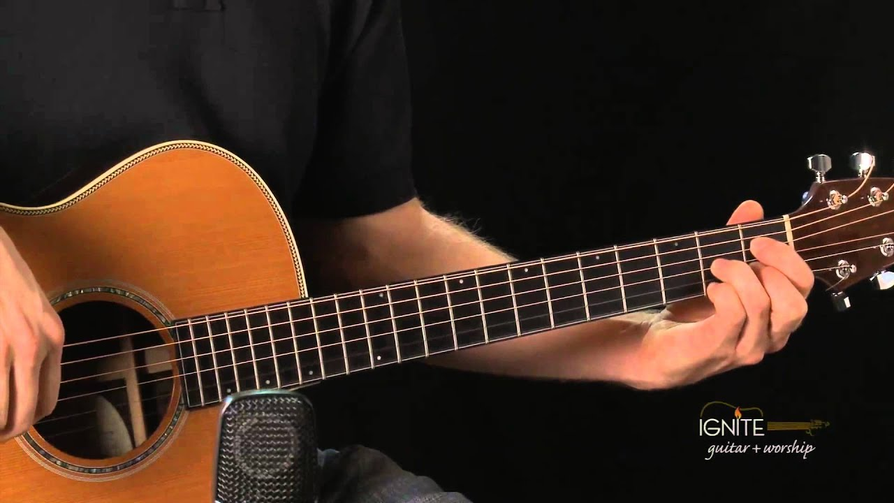 amazing grace song learn intermediate acoustic guitar lesson youtube. Black Bedroom Furniture Sets. Home Design Ideas