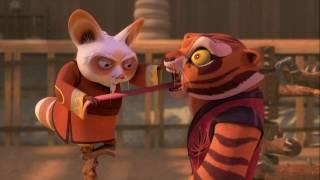 Master Tigress throat +18