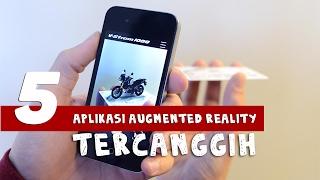5 aplikasi ar augmented reality tercanggih di androidios