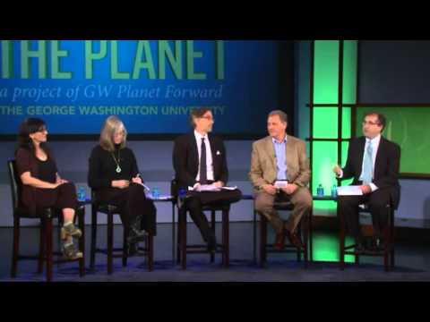 Feeding the Planet: the GMO Debate (Excerpts)