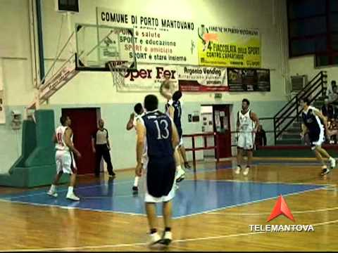 Telemantova TG Sport basket serie C Pontek-Busnago..video di A Kozeli.mp4