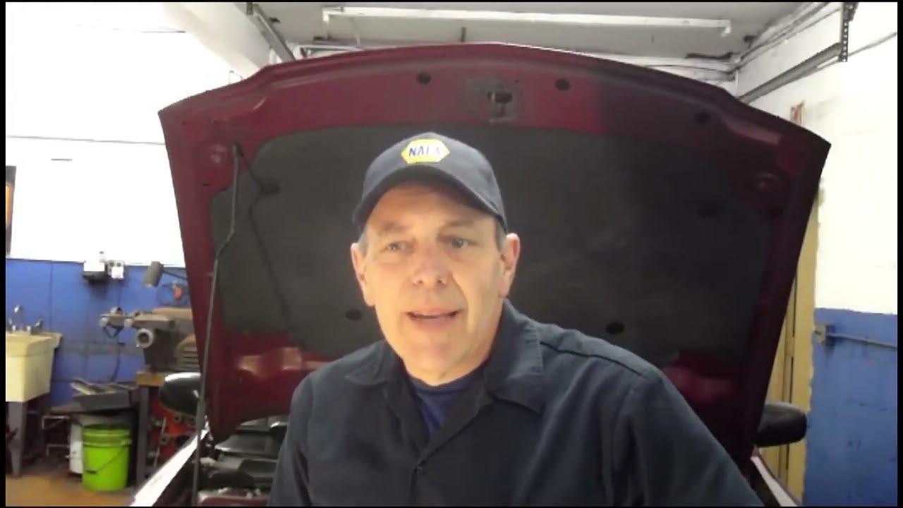 Engine Cranks But Won'T Start  Passlock 2 Problem 2004 Chevy Classic  /Malibu  Jimthecarguy 22:15 HD