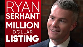 RYAN SERHANT - MILLION DOLLAR LISTING: How To Become The Ultimate Sales Machine & Earn More Doing It