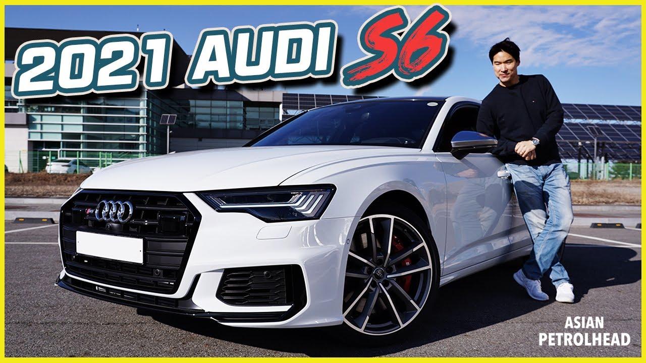 2021 Audi S6 Review – Is it sporty enough?