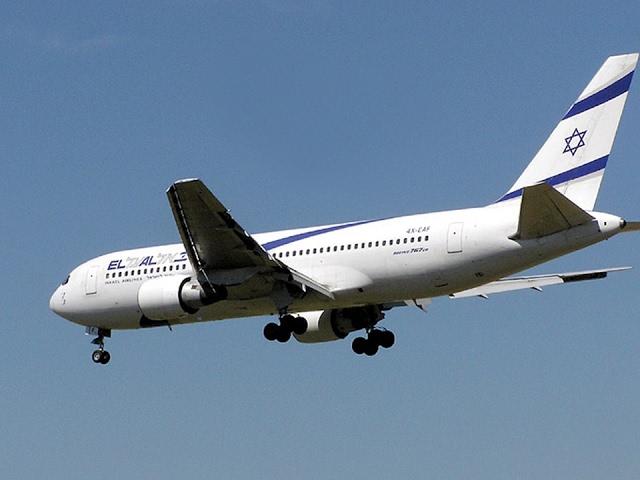Авиакомпания EL AL уходит в штопор