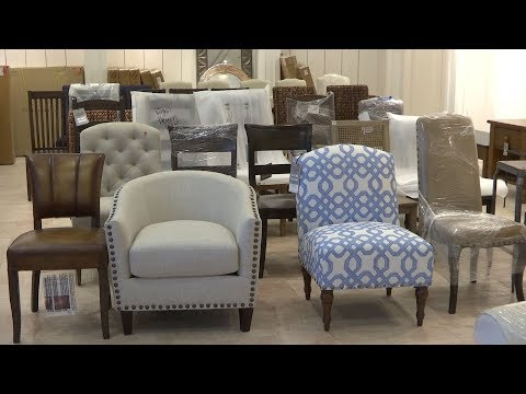 Pottery Barn Warehouse Sale at Shoppes at Arbor Lakes