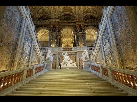 Dave's Vienna Art Tour