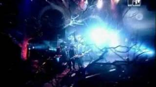The Cure - 10:15 Saturday Night (MTV Icons 2004)