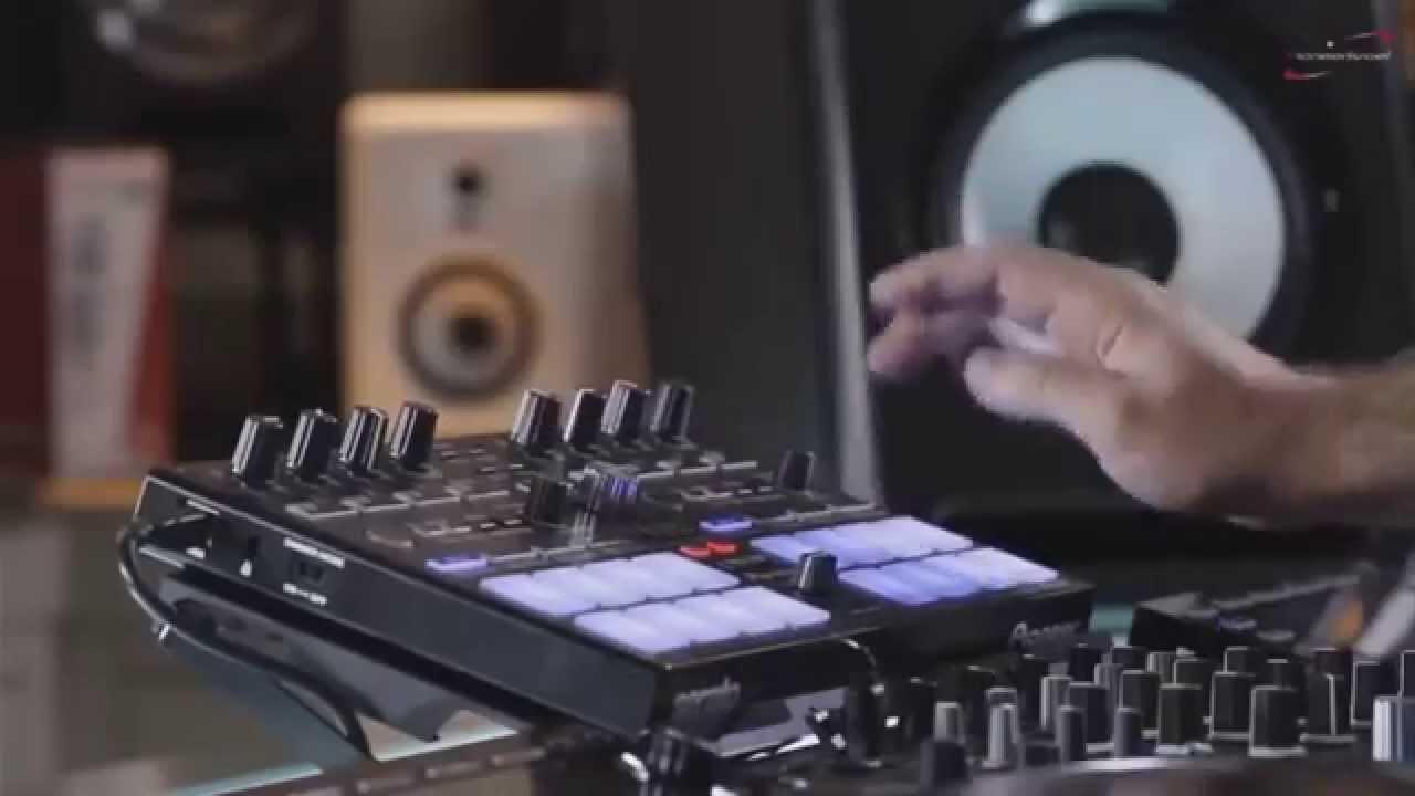 El Mejor DJ Del Mundo Mezclando Electronica mix 2015 - YouTube