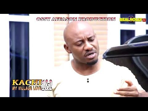 KACHI MY VILLAGE LOVE 1&2 (OFFICIAL TRAILER) - 2018 LATEST NIGERIAN NOLLYWOOD MOVIES