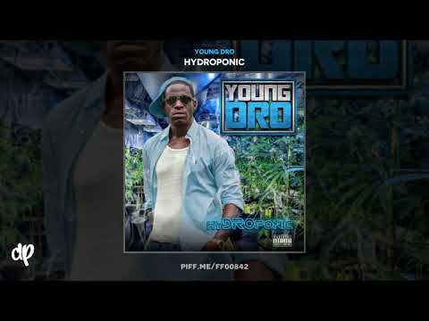Young Dro - Left Coast [Hydroponic] Mp3