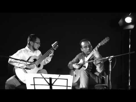 Daniel & Wolfgang - Criollísima