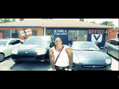 Slim Goodye (Feat. Wankaego) I Know You See Me [User Submitted]