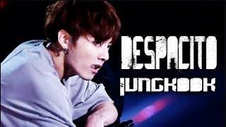 BTS Jungkook Sexy Moments - Despacito [FMV]