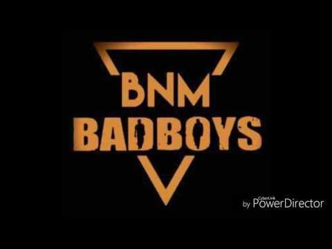 Dyosa - BNM BADBOYS