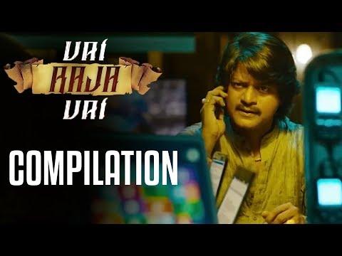 Vai Raja Vai - Super Scenes   Compilations