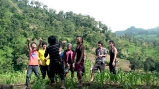 Karen in thailand  Song 2014   SBN Poe  by TKF UFO & SBN