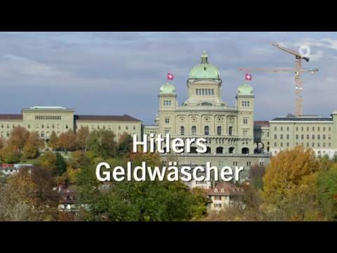 Krieg, ein gutes Geschäft - Hitlers Geldwäscher - Wie Schweizer Banken den Krieg finanzierten