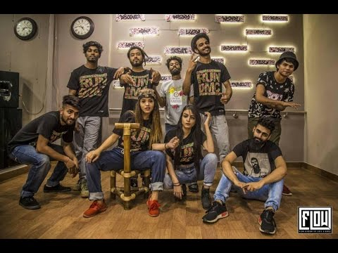 BABY MARVAKE MANEGI by RAFTAAR -  FLOW BROS CHOREOGRAPHY