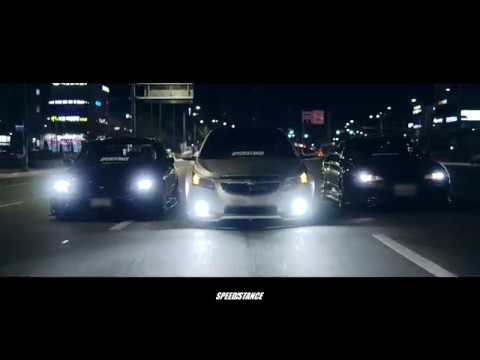 Three Statics | Lexus IS | Chevrolet Cruze | Nissan Silvia | 4K | Film By YEOBYWORKS
