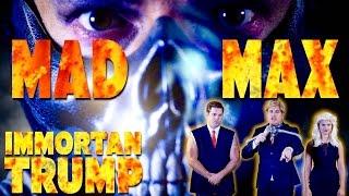 Mad Max Parody (Mad Trump)