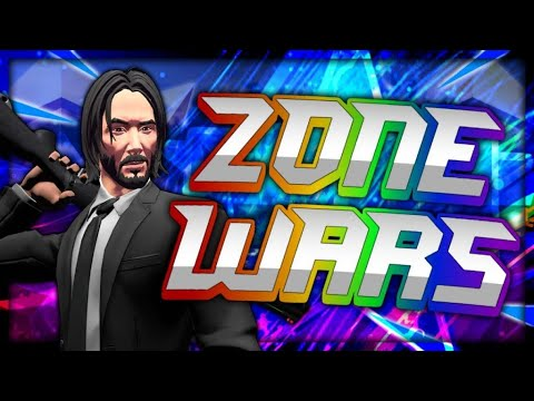 Fortnite Zone wars,