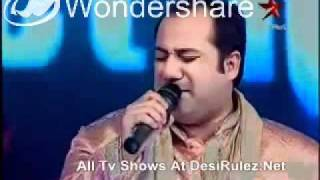 Rahat sings for Deepika - Main Jahaan Ra...