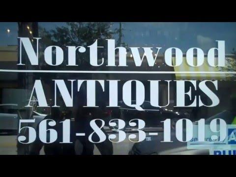 NORTHWOOD ANTIQUES 561 833 1019 WEST PALM BEACH, FL