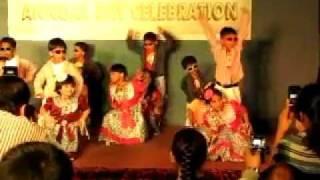 Goa Folk Dance : Ya ya Mayaya