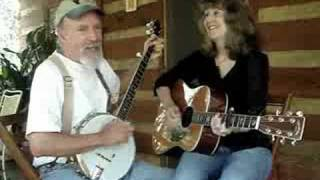 """Eight More Miles to Louisville"" Annie & Mac Old Time Music"