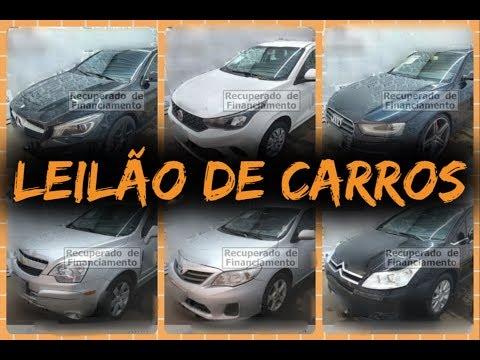 LEILÃO COM CARROS ABAIXO DE 10 MIL from YouTube · Duration:  4 minutes 31 seconds