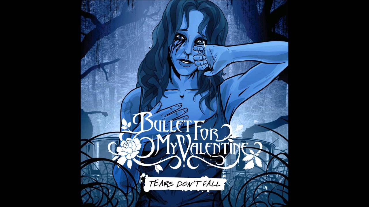Bullet For My Valentine Domination Pantera Cover Hd Youtube
