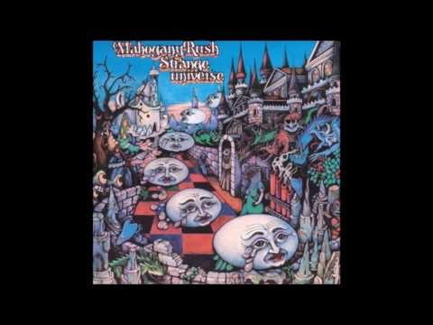 Mahogany Rush – Strange Universe (1975)