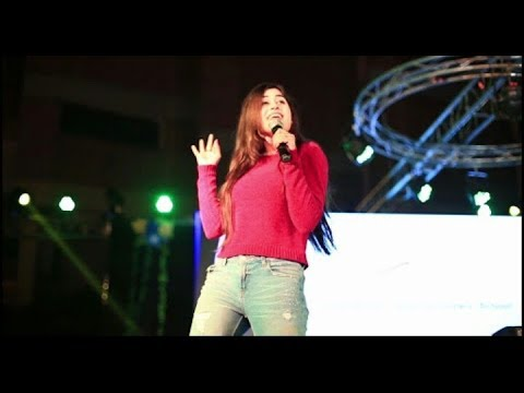 Gul Panra 2018 New Hot Song February