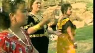 Gasba chaoui - Smaïl Guetari - Galet Khouya Arwah
