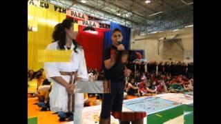 Ensino Fundamental II e Médio - Gincana Cultural e Esportiva 2015