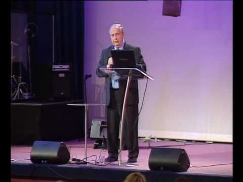 Dr Bill Walsh - Outreach 2009 Biobalance Health