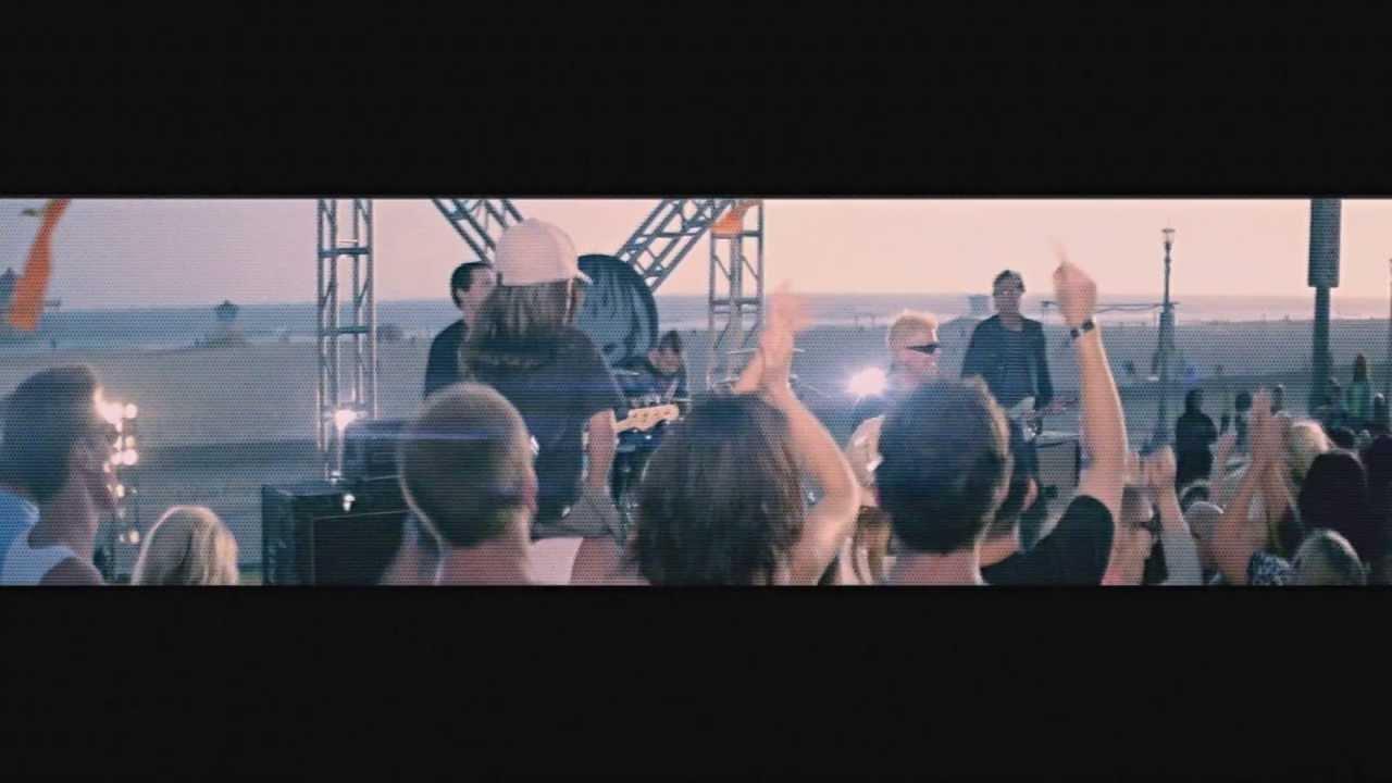 The Offspring - Cruising California (Bumpin' In My Trunk ...