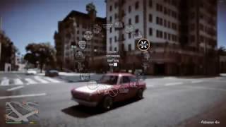 GTA 5 - Lampada Michelli