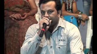 Sardhav Navaratri Garba 2011 (Ugamani Bhagol) - Tina Rabari - Day 3 - Part 2