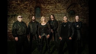 CREMATORY - Temple of Love (Official)