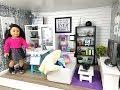 Ven y conoce a mis muñecas American Girl!!! - YouTube