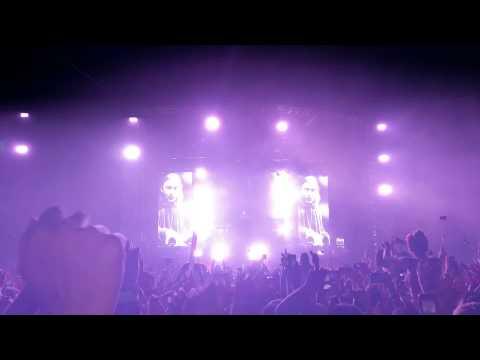David Guetta @ UME 2015