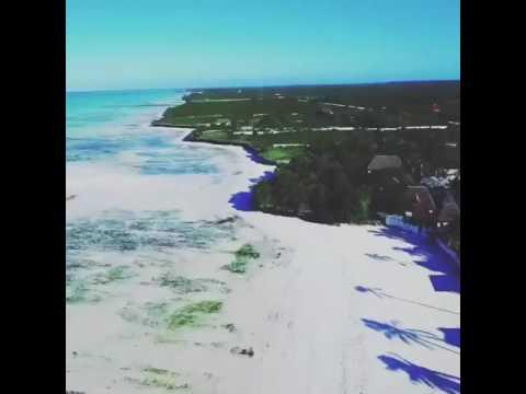 Matemwe | Zanzibar | Drone DJ-I Video