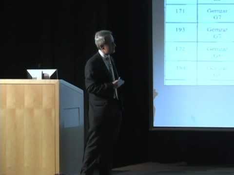 Jeff Lanza - Federal Cases: Inside the Kansas City FBI - January 12, 2012