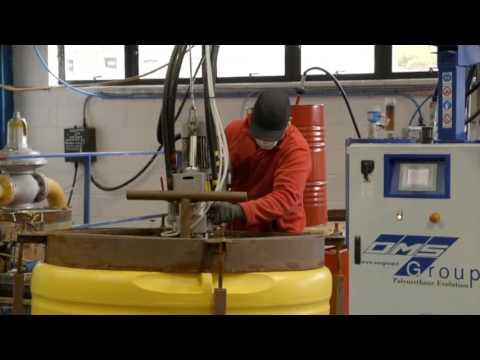 Corilla Marine - Polyethylene Navigation Buoy manufacture