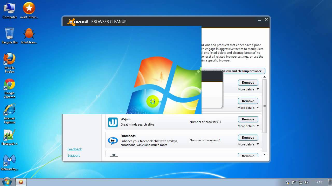 browser cleanup software